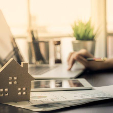 dossier immobilière